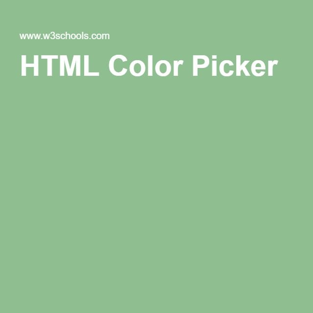 The 25+ best Color code picker ideas on Pinterest Rgb picker - sample html color code chart