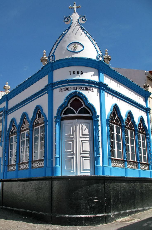 TERCEIRA (AZORES ISLANDS)