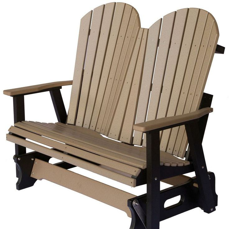 18 best amish polyresin outdoor furniture images on pinterest