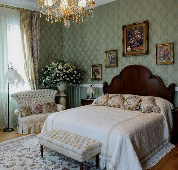122 best images about bedroom decor on pinterest master for Victorian style master bedroom