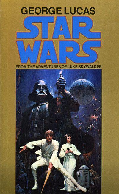 Star Wars Book Cover Art : Best john conrad berkey book mag card poster
