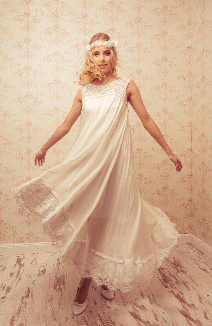 """""""Maria"""" Kleid von Marina Miller"""