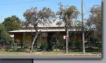 "Historic Properties for Sale - ""Ardsilla"", 5 Richard Street, Bourke, NSW"