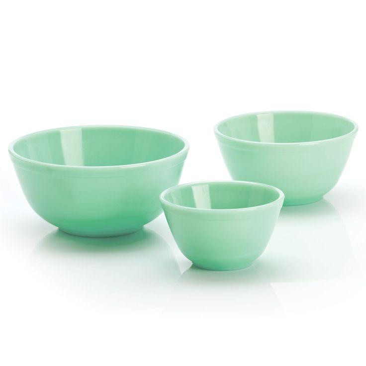 83 best images about kitchen remodel on pinterest bridal for Sur la table mixing bowls