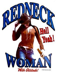 Gretchen Wilson-redneck woman