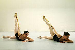 Ballet foot stretch   Dance   Pinterest   Ballet, Foot ...