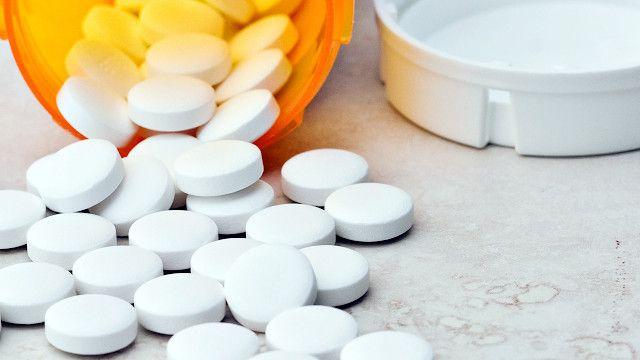 Прием обезболивающих средств наносит урон вашему здоровью