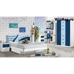 Dormitor WIZ 868