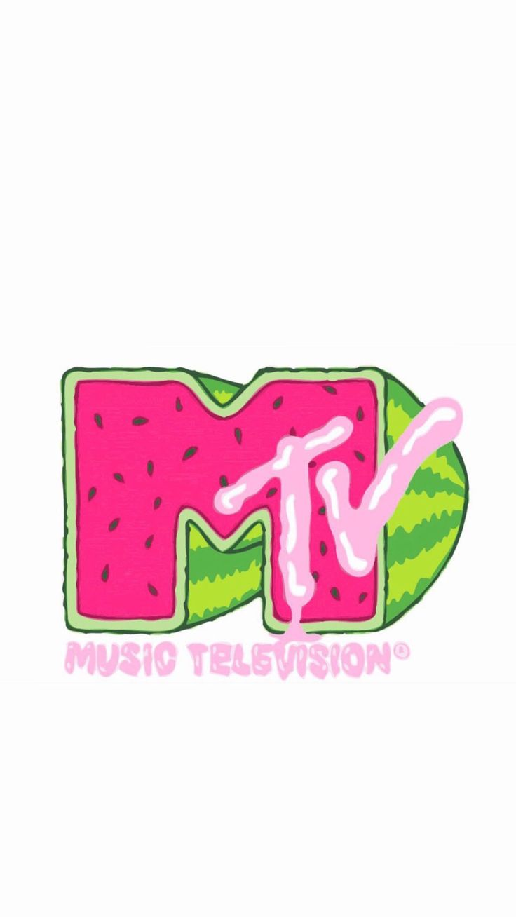 13 Best Mtv Images On Pinterest Wallpapers Logos And Branding