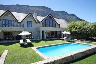 Dream Destinations (Regenwaldreisen): KaapKloof Manor, Hout Bay, Südafrika