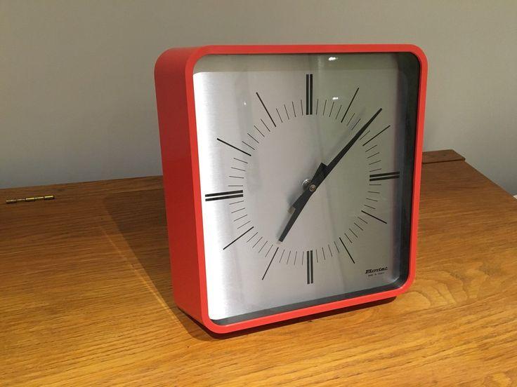 63 best vintage bodet images on pinterest clock. Black Bedroom Furniture Sets. Home Design Ideas