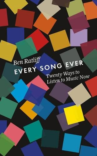 Every Song Ever: Twenty Ways to Listen to Music Now - From one of America's celebrated critics, the definitive field guide to listening to music in the age of the Cloud. The most significant revolution in the recent history of music has to do with listening: it is now possible to listen to nearly anything at any time, to ignore albums, and to instantly flit across genres and generations, from 1980s Detroit techno to 1890s Viennese neo-romanticism. Yet music criticism has historically focused
