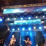 Moonlight and Music, the Riviera Maya Jazz Festival Celebrates 10 Years