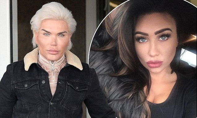 EXCLUSIVE: 'Please don't follow in my footsteps!' Human Ken Doll Rodrigo Alves warns Lauren Goodger against more ...  http://www.dailymail.co.uk/tvshowbiz/article-5396103/Human-Ken-Doll-warns-Lauren-Goodger-plastic-surgery.html