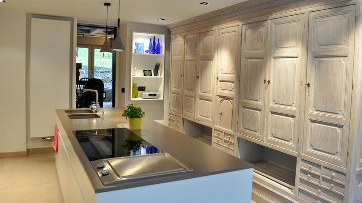 les meubles de cuisine moderne : Plus de 1000 idees à propos de ...