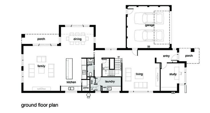 Plan 496-18 - Houseplans.com