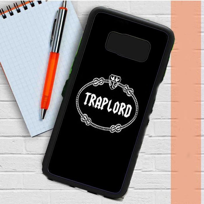 Trap Lord Asap Samsung Galaxy S8 Plus Case Dewantary