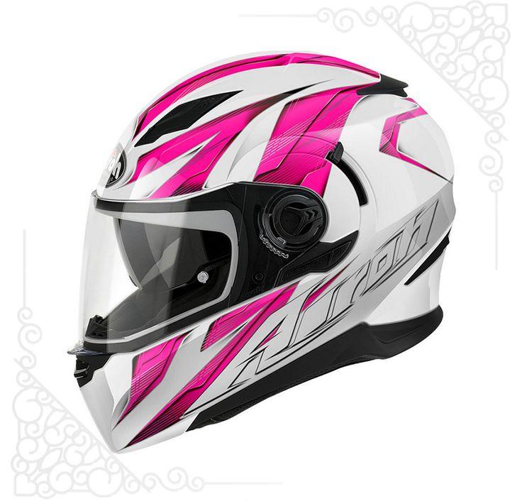 Casco Moto Airoh Movement Tienda Yamaha #MomSport