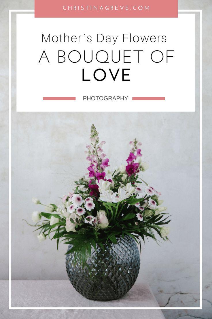 A Bouquet Of Love - By Christina greve - www.christinagreve.com