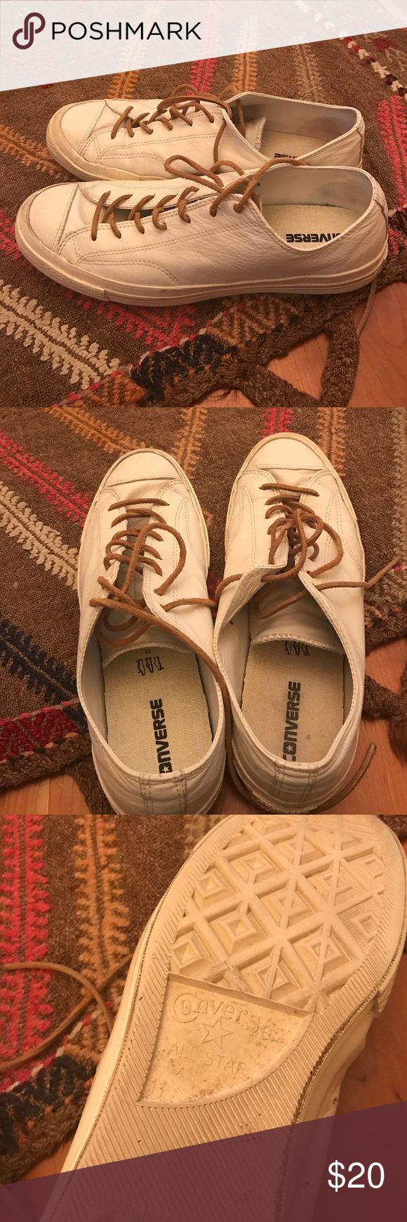 Men's converse size 11! Gently used converse for men. Size 11. Offers accepted and encouraged! Converse Shoes