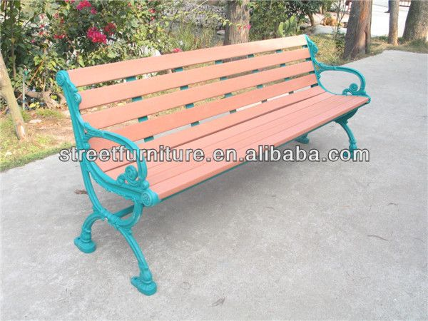 Outdoor Wrought Iron Patio Benches With Wood Bench Slat   Buy Wrought Iron  Bench,Wrought Iron Patio Benches,Antique Wrought Iron Benches Product On  Alibaba. ...