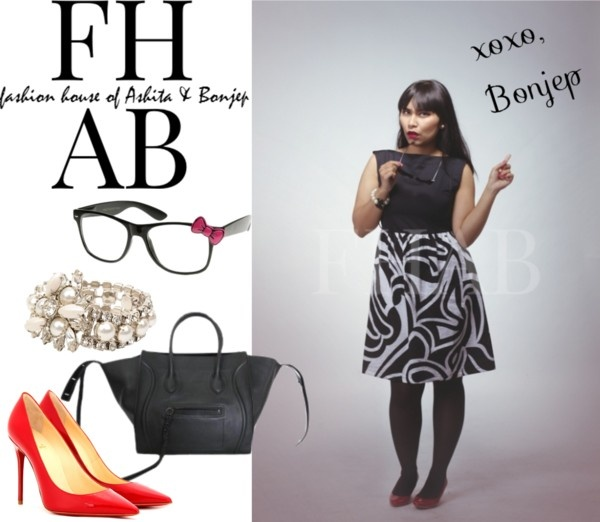 """""""FHAB by Bonjep 