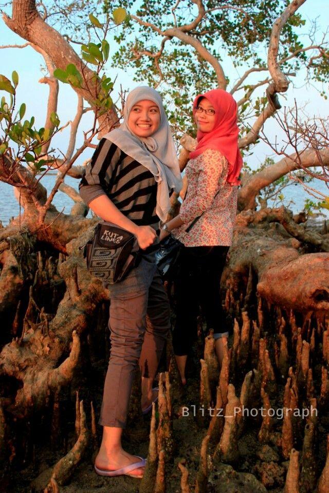 #mangroove#dalegan#beach#eastjava#indonesia