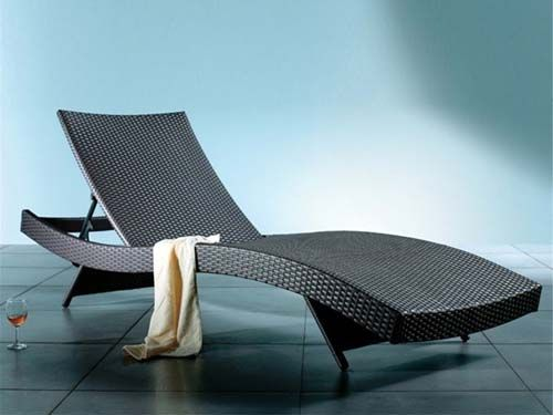 Garden Furniture Las Vegas best 25+ contemporary outdoor chaise lounges ideas on pinterest