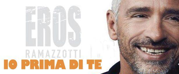 Ο μεγάλος Ιταλός τραγουδιστής έγινε 50 χρονών και το γιόρτασε με τους θαυμαστές του από όλον τον κόσμο!
