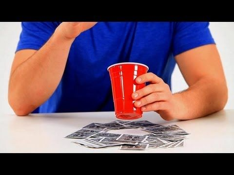 How to Play Kings | Drinking Games - YouTube