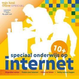 Speciaal onderwijs op internet | Mijn Kind Online