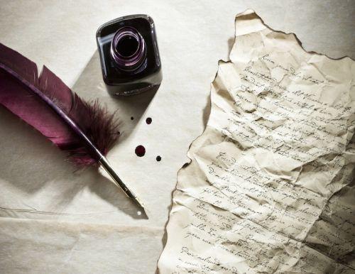 María Montaño hace un recuento de 5 cartas dolorosas; de un amor que muere de desesperación.
