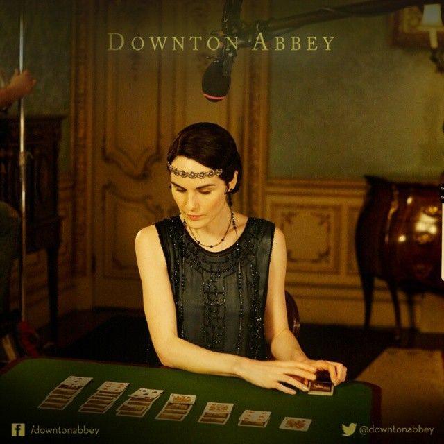 downtonabbey_official  Lady Mary #DowntonAbbey #BehindTheScenes #TheFinalSeries