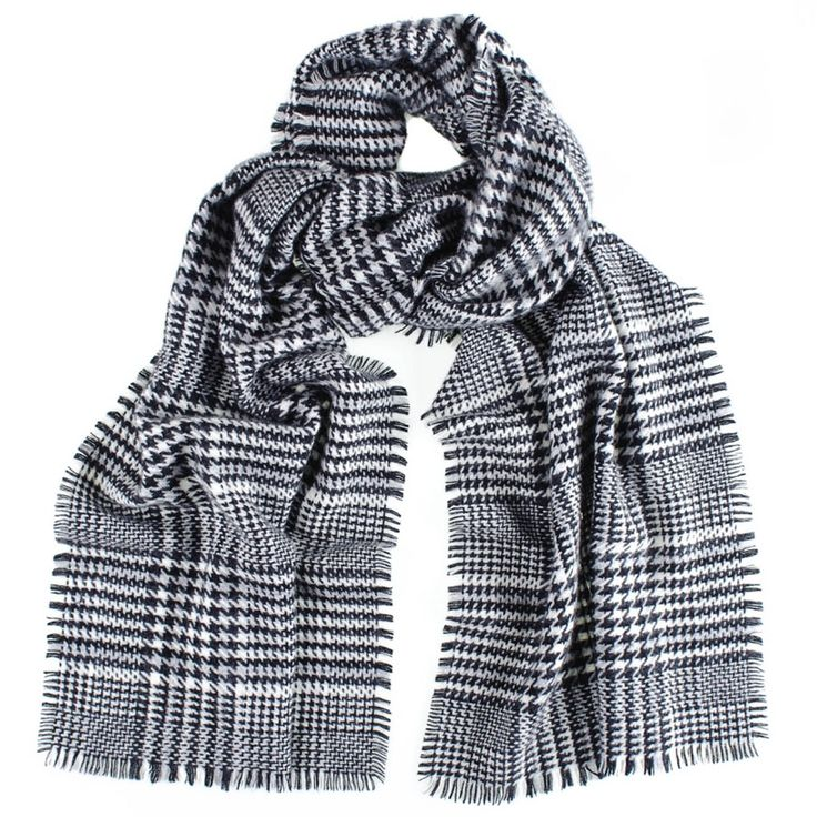 Modal Scarf - Reverent Scarf by VIDA VIDA