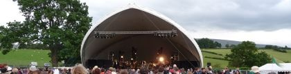 Beatherder  29th June - 1st July  The Ribble Valley