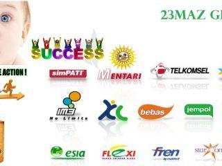 Bisnis Pulsa Online Jogja
