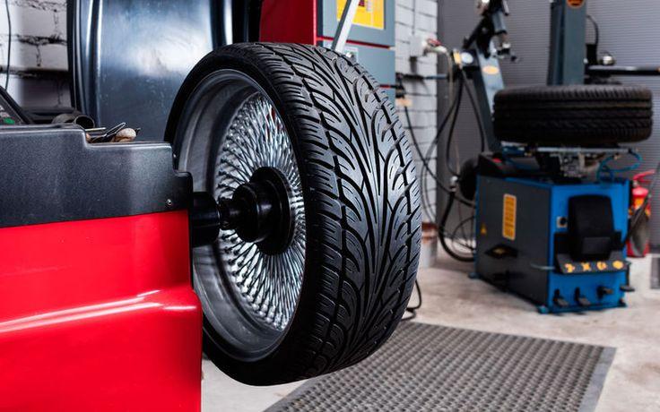 Нужно ли балансировать колеса каждый сезон?