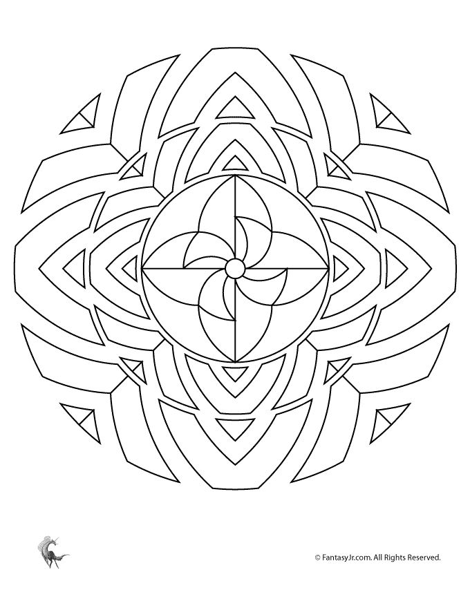 29 best images about mandalas on
