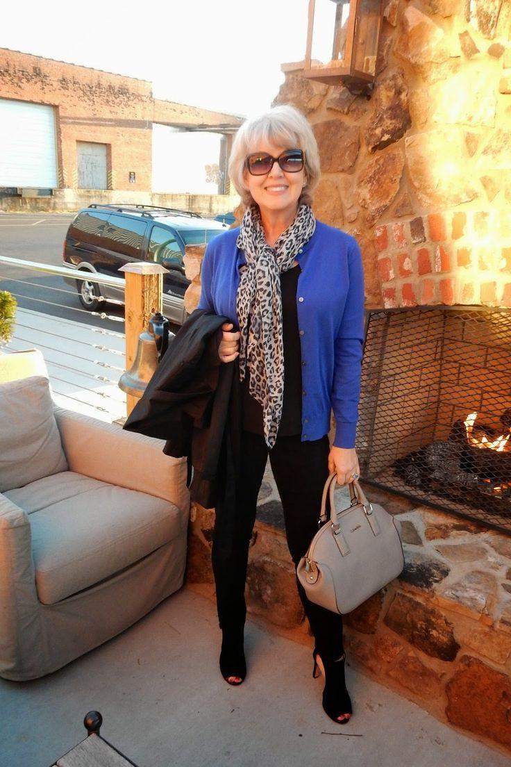 Fifty, not Frumpy: December 2014