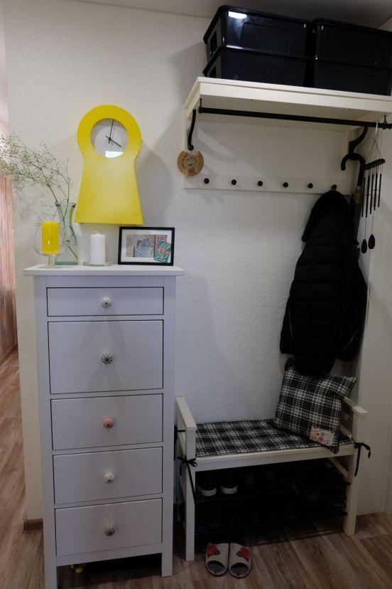 Моя маленькая прихожая))) - IKEA FAMILY