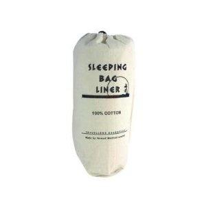 Cotton Sleeping Bag Liner: Amazon.co.uk: Sports & Outdoors