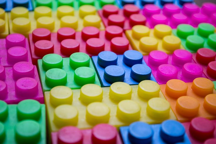 More Than Five Things to do with LEGO® in the EFL Classroom Part 1 (by Emma Herrod) | Teaching Village