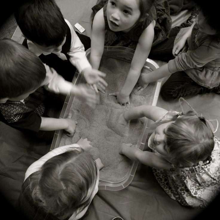 Venue kids be a treasure hunting. Pirate lyfe ⚓️
