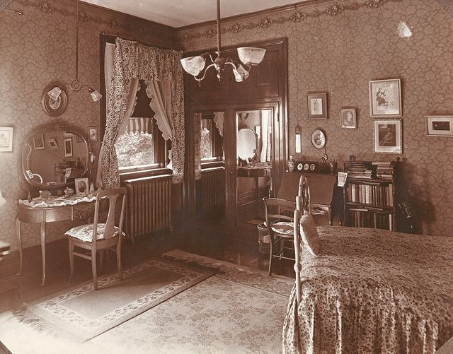 255 best images about victorian era homes on pinterest for Interior design styles 20th century