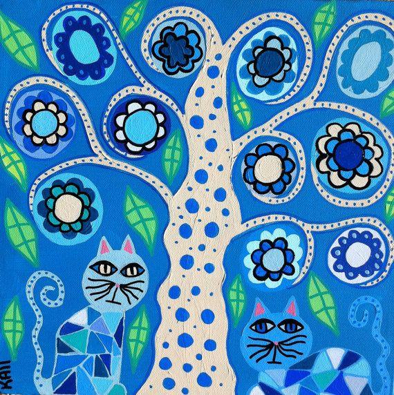 Check out this item in my Etsy shop https://www.etsy.com/listing/93684646/kerri-ambrosino-mexican-folk-art-print