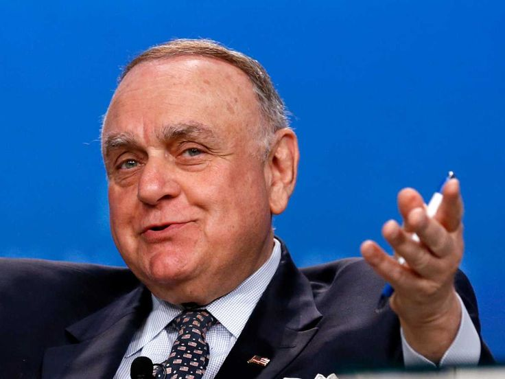 """""""I find over the years, if I buy something at the right price, invariably I get lucky."""" - Leon Cooperman"""
