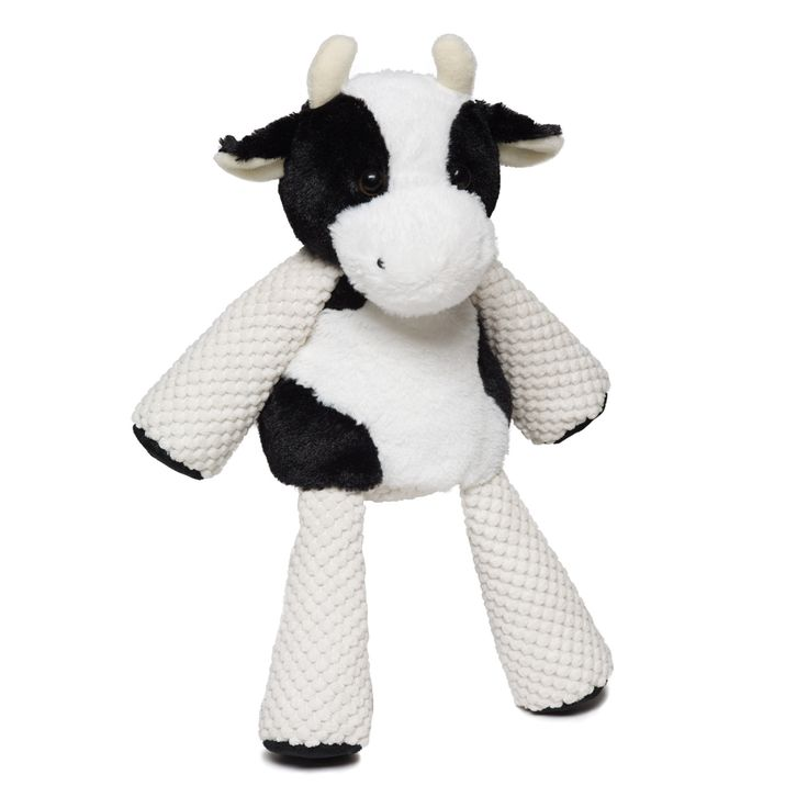 Clover the Cow would be perfect for anyone who loves farm animals! Tiffanymitchell.scentsy.us