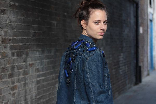 Anne Bernecker sustainable jackets