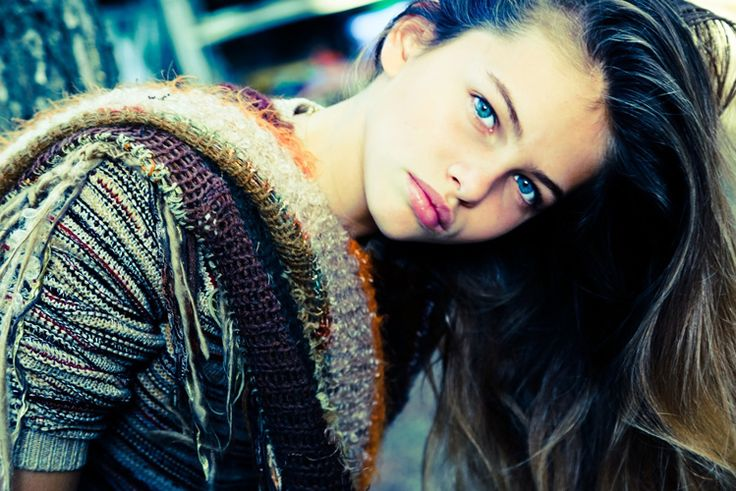 thylane blondeau 2014 - Google Search