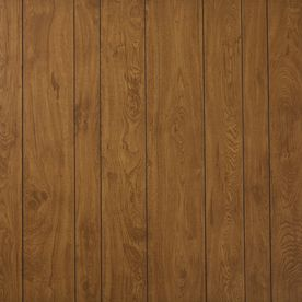 Georgia-Pacific�1/8-in x 4-ft x 8-ft Hickory MDF Wall Panel
